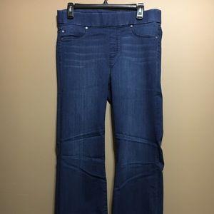 Stitch Fix Liverpool Boot-cut jeans
